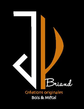 Logo JP Briand Créations